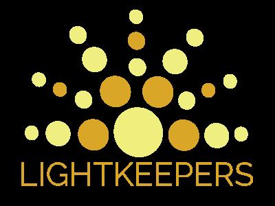 LIGHTKEEPERS Logo
